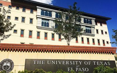 University of El Paso